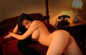 sexy girl phone line